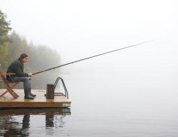 Zasady wędkowania obowiązujące w wodach Okręgu Mazowieckiego w roku 2018