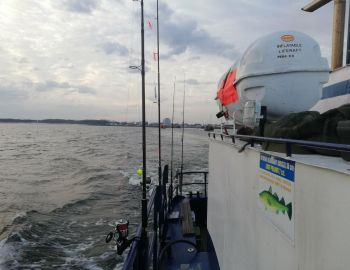 Zawody Morskie Darłowo Kwiecień 2018